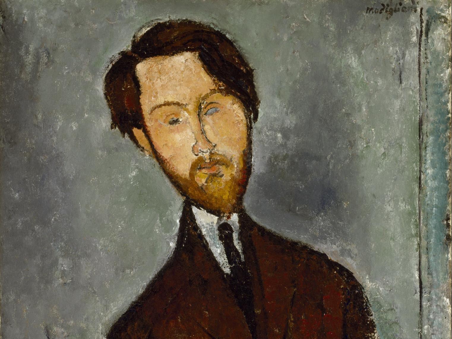 Amedeo_Modigliani_-_Léopold_Zborowski_-_Google_Art_Project